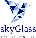skyGlass Designer Event Hall